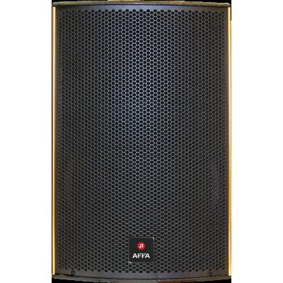 AFLP-1201 Двухполосная всепогодная акустическая система, 350 Вт, 8 Ом, 98 дБ, 45...20000 Гц