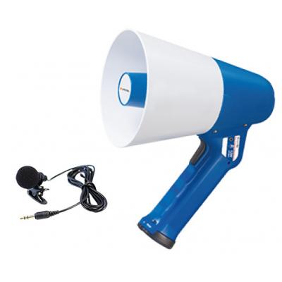 AT-M112ABC (c доп.петличн. микрофоном) Мегафон ручной АТ-М112АВС