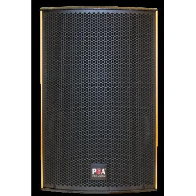 BOS12 Двухполосная всепогодная акустическая система, 350 Вт, 8 Ом, 98 дБ, 45...20000 Гц