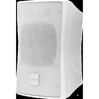 CI-40T(W) Громкоговоритель настенный, 20 Вт, 87 дБ, 55 Гц – 15 кГц, белый