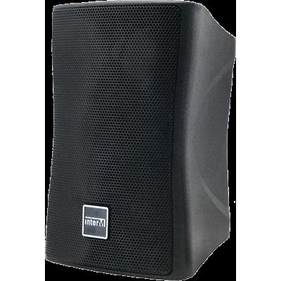 CI-60(B) Громкоговоритель настенный, 30 Вт, 88 дБ, 55 Гц – 22 кГц, черный