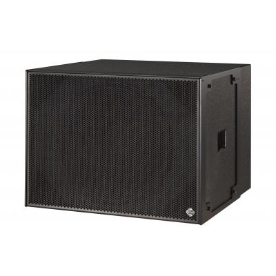 CLA-18SK Сабвуфер линейного звукового массива (800 Вт, 103 дБ, 35...120 Гц)