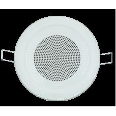 CS-301FC Громкоговоритель потолочный врезной, 1 Вт, 80 дБ, 285– 18400 Гц
