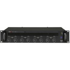 DSA-300E Усилитель мощности, 8x300 Вт (4 Ом), 20-20000 Гц