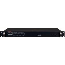 GES-162 Неуправляемый сетевой коммутатор, 10/100/1000 Мбит/с, 16 портов 8P8C, 2 порта SFP