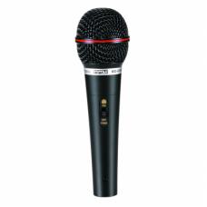 MD-510V Динамический суперкардиоидный микрофон, 55-16000 Гц, -75 дБ, 600 Ом