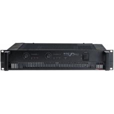 R-500 plus Усилитель мощности, 2×250 Вт (4 Ом), 20...20000 Гц