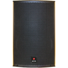 AFLP-1001 Двухполосная всепогодная акустическая система, 250 Вт, 8 Ом, 97 дБ, 45...20000 Гц