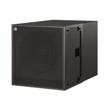 CLA-15SK Сабвуфер линейного звукового массива (600 Вт, 102 дБ, 39...120 Гц)