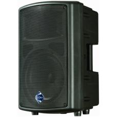 IX12 Двухполосная акустическая система в пластиковом корпусе, 200/800 Вт, 8 Ом, 95 дБ, 50-18000 Гц