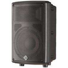 IX8H Двухполосная акустическая система в пластиковом корпусе, 225/900 Вт, 8 Ом, 99 дБ, 60-20000 Гц