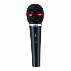 MD-110V Динамический суперкардиоидный микрофон, 55-16000 Гц, -75 дБ, 600 Ом