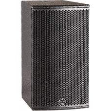 MS-100 Двухполосная акустическая система, 100 Вт, 8 Ом, 90 дБ, 50...20000 Гц