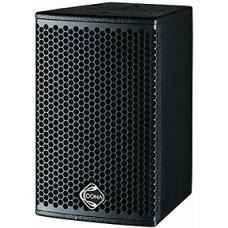 MS-80 Двухполосная акустическая система, 80 Вт, 8 Ом, 88 дБ, 60...20000 Гц