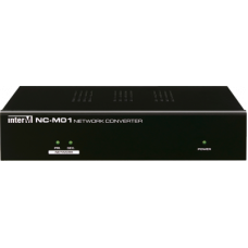 NC-M01 Сетевой конвертер микрофонной консоли