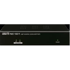 NC-S01 Сетевой конвертер источника звука