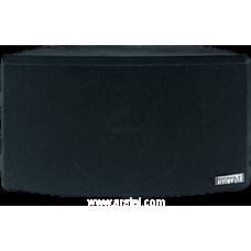 WS-203(B) Громкоговоритель настенный, 3 Вт, 91 дБ, 100-16000 Гц, черный