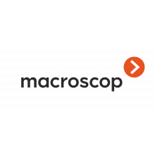 Партнерство с Macroscop