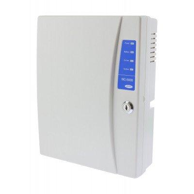 NC-8000 Сетевой контроллер ParsecNET 3