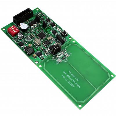 PNR-P03E Считыватель для помещений (OEM-модуль) Mifare