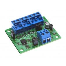 UIM-01 Модуль сопряжения контроллеров ParsecNET с турникетами