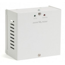 Источник вторичного электропитания резервированный Рапан-20 12В 2А под АКБ 7А метал