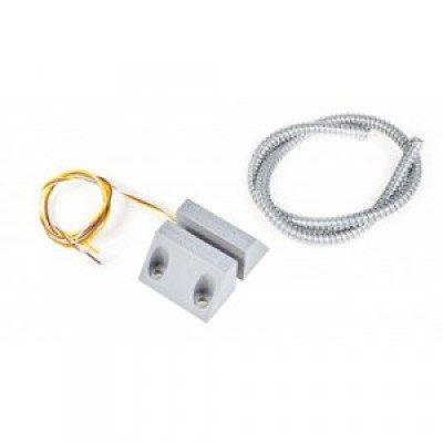 Извещатель магнитоконтактный ИО 102-20 БЗП(3) защитный металлический рукав