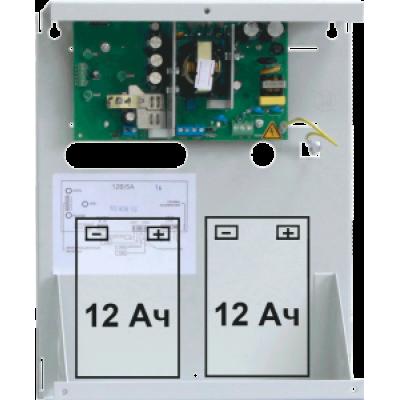 Источник вторичного электропитания СКАТ-1200