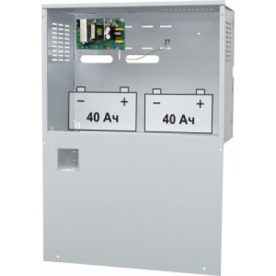 Источник вторичного электропитания СКАТ-2400И7 исп.5000