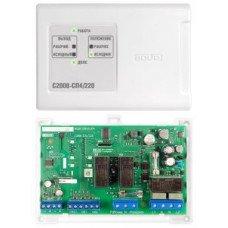 Блок адресный для управления приводом С2000-СП4/220