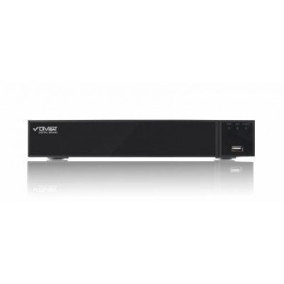 DVN-6725 16-канальный сетевой видеорегистратор