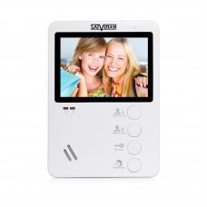 SVM-414 видеодомофон