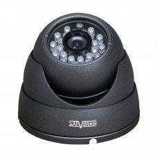 SVC-D295 V.2.0 Уличная купольная антивандальная AHD-видеокамера 5Mpix 2,8мм.