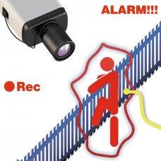 TRASSIR SIMT Трекинговый детектор движения