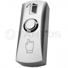 TS-CLICK Кнопка выхода накладная металлическая