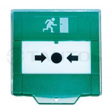 TS-ERBUTTON Устройство аварийной разблокировки дверей