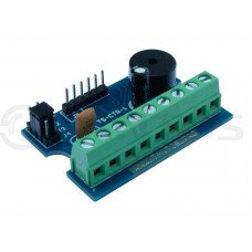 TS-CTR-1 Автономный контроллер
