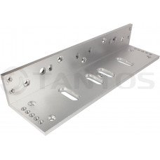 TS-LM500 L-Уголок монтажный для электромагнитного замка TS-ML500