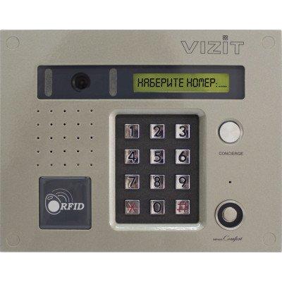 Блок вызова БВД-431DXKCB