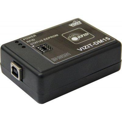 Программатор микросхем памяти для домофонов VIZIT-DM15