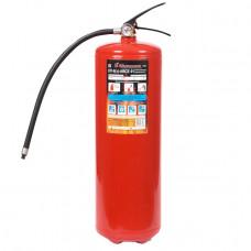 Огнетушитель порошковый ОП-8 (з) ABCE