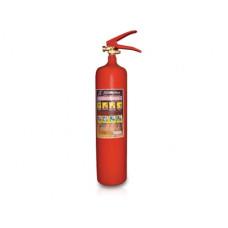 Огнетушитель углекислотный переносной ОУ-2
