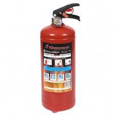 Огнетушитель порошковый ОП-2 (з) ABCE