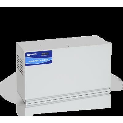 Источник вторичного электропитания резервированный ИВЭПР 24/2,5 2х12 -Р БР