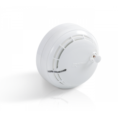 Извещатель комбинированный дымовой - тепловой адресно-аналоговый ИП 212/101-64-PR прот.R3