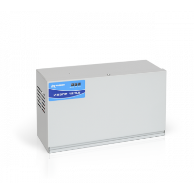 Источник вторичного электропитания резервированный ИВЭПР 12/3,5 2х12 -Р БР