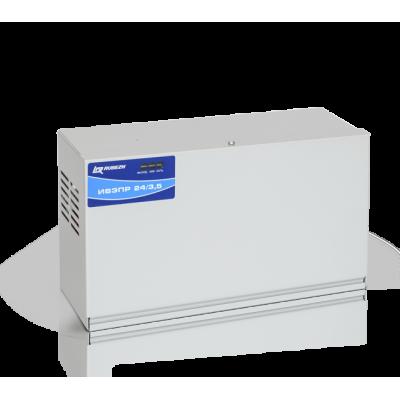 Источник вторичного электропитания резервированный ИВЭПР 24/3,5 2х12 -Р БР