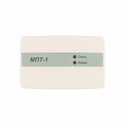 Модуль управления пожаротушением МПТ-1