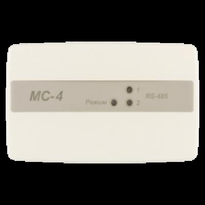 Модуль сопряжения МС-4