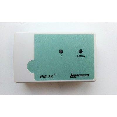 Модуль релейный с контролем целостности адресный РМ-1К прот.R3